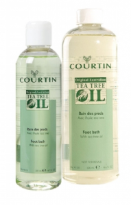 Courtin Foot Bath