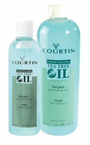 Courtin Ice Gel