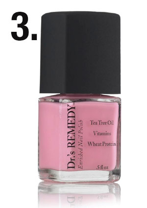 Dr.'s REMEDY Positive Pastel Pink