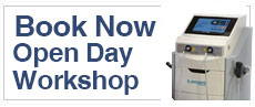 DLT Open Day Workshop