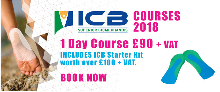 ICB COURSES 2018