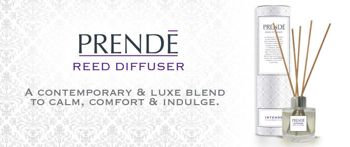 Prende Reed Diffuser
