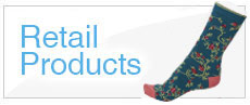 Podiatry Retail Products