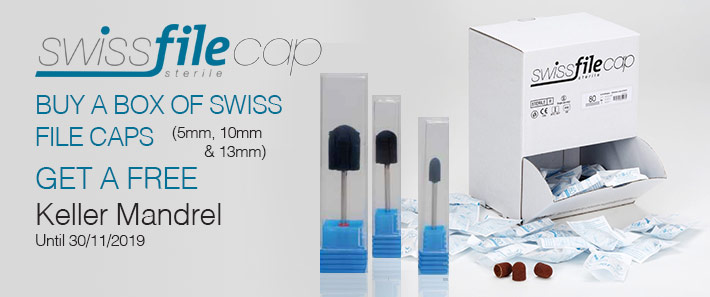 Swiss cap Offer