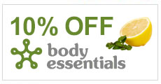 10% OFF Bodyessentials