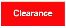 Clearance on podiatry supplies