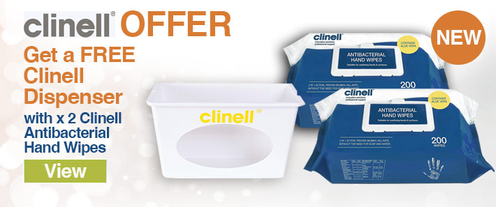 Clinell OFFER
