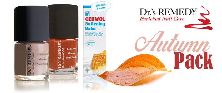 Dr.'s Remedy Autumn Pack
