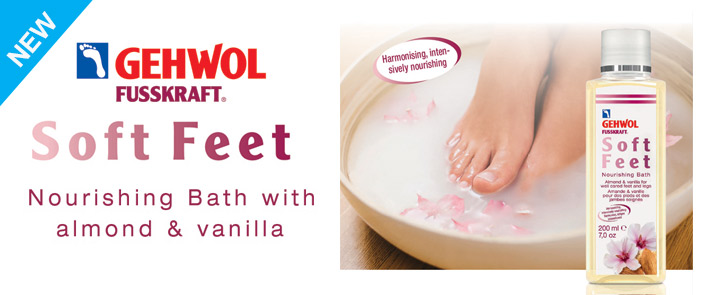 Gehwol Nourishing Foot Bath