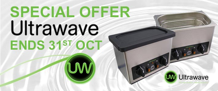 Ultrawave Special Offer
