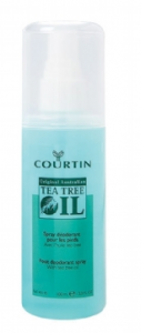 Courtin Foot Deo Spray