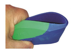 ICB Orthotic Dome Adjustment