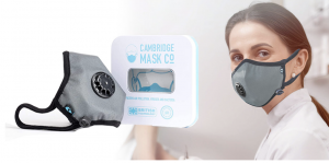 Cambridge Mask Face Mask