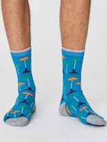 Mens Thought Socks