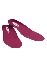 Insoles, Supports & Appliances