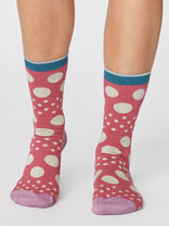 Womens Thought Socks