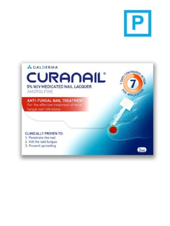 curanail anti fungal nail treatment