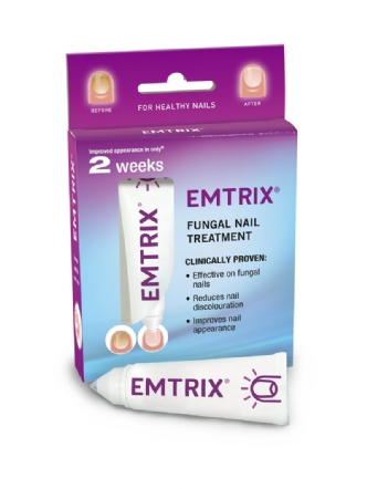 EMTRIX Fungal Nail Treatment 10ml