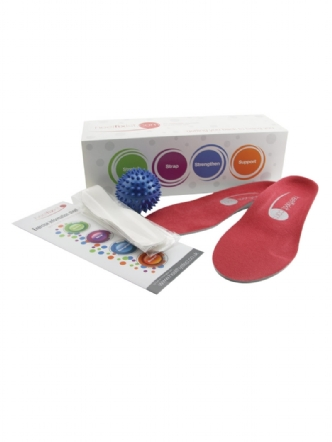 Heel Fix Kit for plantar fasciitis