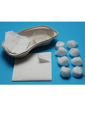 Sterile Dressing Pack - Large