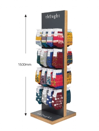 Thought Sock Stand Large