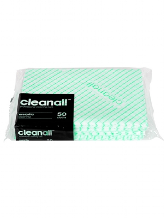 Cleanall Heavyweight Plus Cleaning Cloths (50)