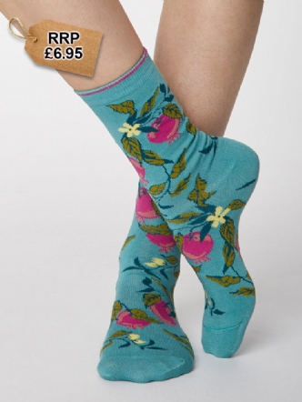 Field Green Frutta Socks