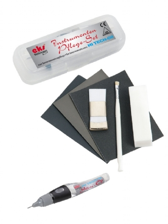 Instrument Care - Cleaning Kit
