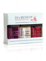 Dr.'s Remedy Christmas Tipple Trio Pack