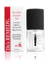 Dr.'s remedy Caress Cuticle Oil