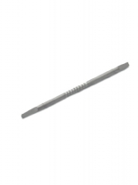Cuticle pusher double ended 13cm