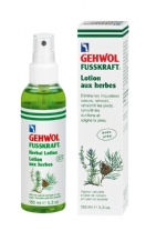 Fusskraft Herbal Lotion 150ml
