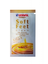 Gehwol soft feet sample 5ml