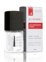 Dr.'s Remedy Gel Finish Top Coat