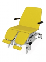 Podiatry Chair - Plinth