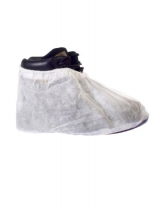 SHIELD Disposable White over shoes