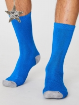 Blue Jack Mens Sock