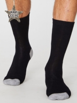 Black Jack Mens Sock