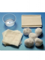 Sterile Dressing Pack - Small