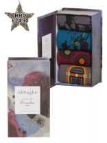 Thought Menss Jazz Sock Gift Box