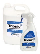 Trionic D Spray