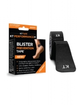 KT Tape Blister Prevention