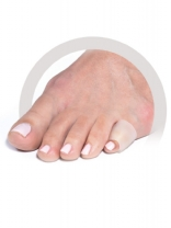 Podiatry Gel - Corn pad fifth digit