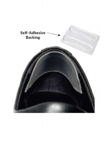Flexible Self Adhesive Heel Grip