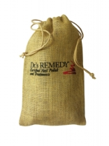 Dr.'s Remedy Natural Jute Bag