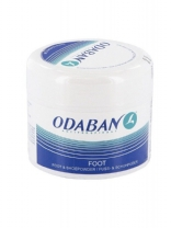Odaban Foot Powder