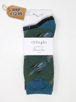 Thought Galaxy Galatic Sock Pack