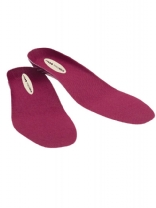PodoSole Moulded Insoles