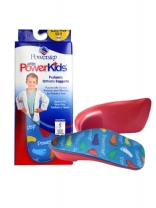 Powerkids Paediatric 3/4 Orthotics