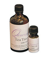 Quintessence tea tree